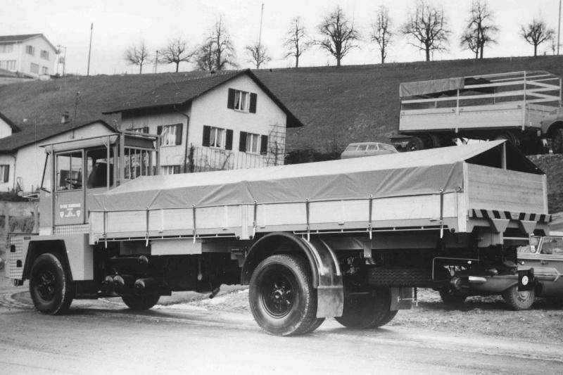Les camions porte-fer 3110