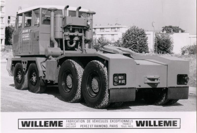 WILLEME 510