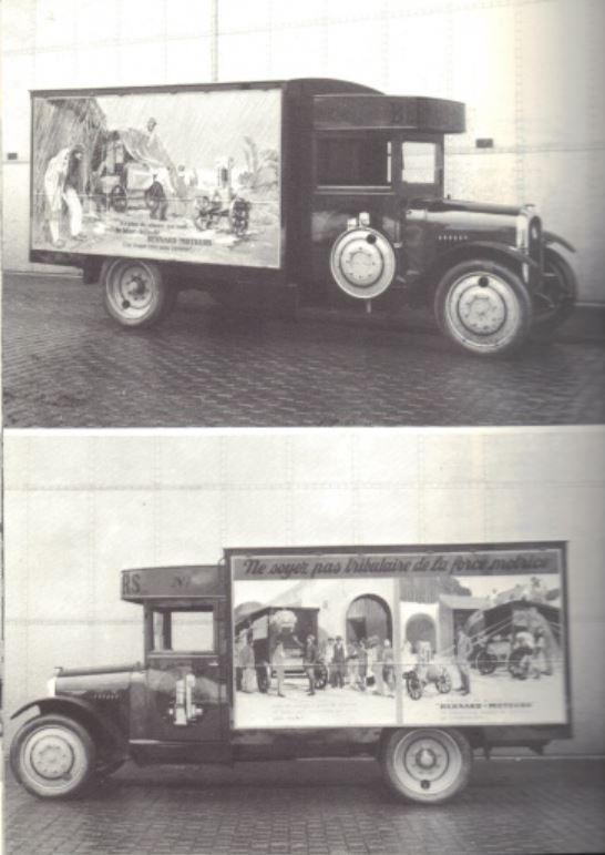 Cartes postales anciennes (partie 1) - Page 19 Capt1035