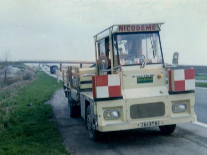 Les camions porte-fer Captu174
