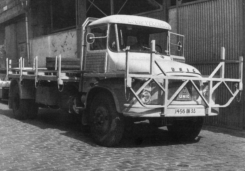 Les camions porte-fer Captu326