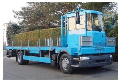 Les camions porte-fer Captu337