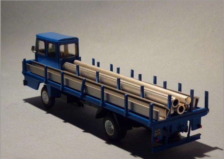 Les camions porte-fer Captu367