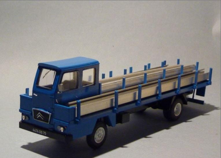 Les camions porte-fer Captu368