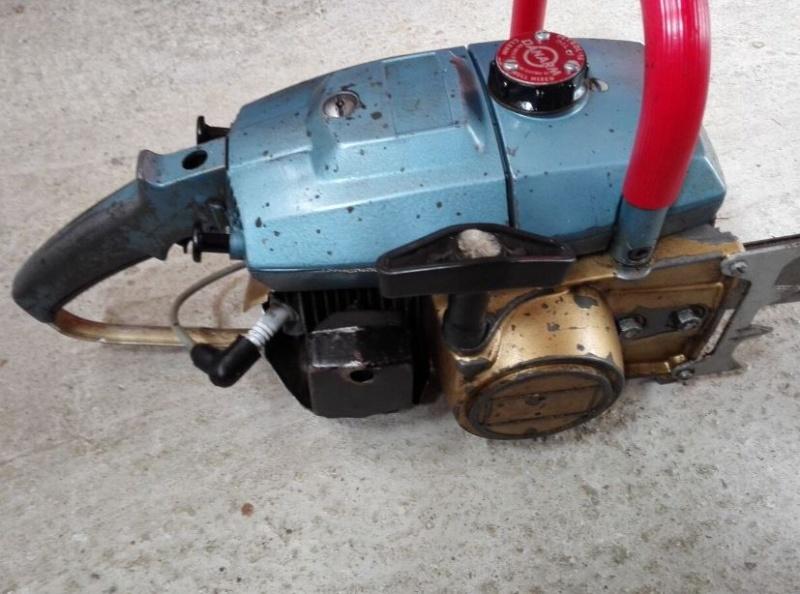 Présentation et problème Danarm 55 auto Captu773