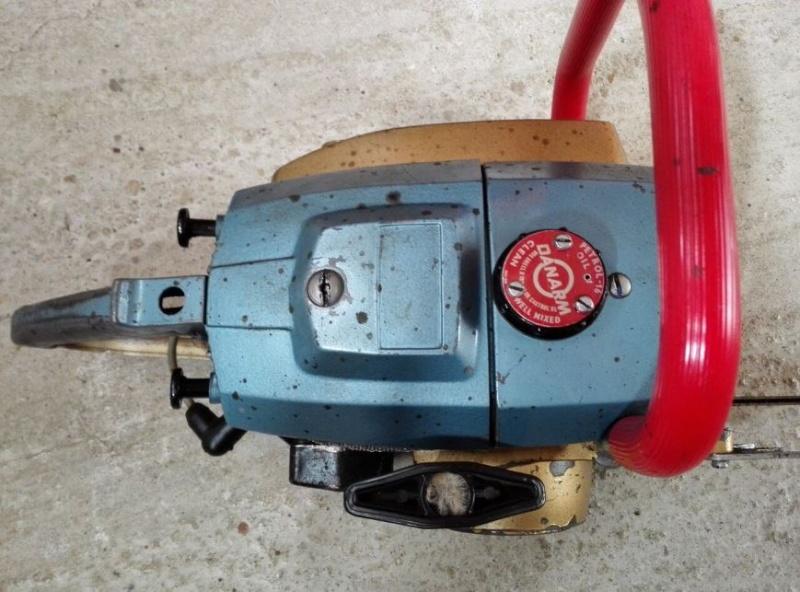 Présentation et problème Danarm 55 auto Captu774