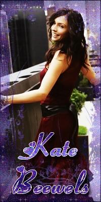 Kate Beweels