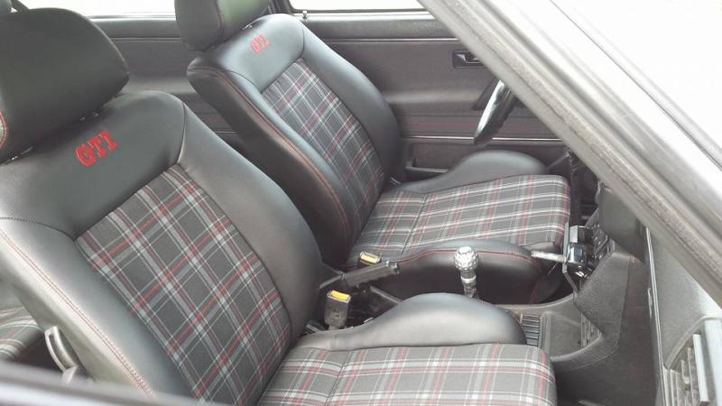 Golf 2 Gti 8S Minimk2 - BBS WHEELS 17' ( P9) 10325210