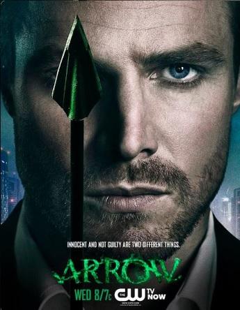 LAS FLECHAS Arrow10