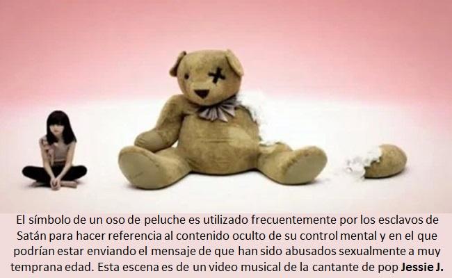 """EL OSITO """"TEDDY"""", MASCOTA DE LOS PEDÓFILOS - Página 4 Jessie10"""