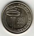 Euro Coffret Annuel Belge B03610