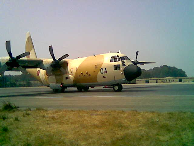 FRA: Photos d'avions de transport - Page 2 C_13010