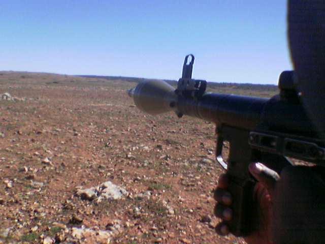 Missiles Anti-char des FAR / Moroccan ATGM Lrac10