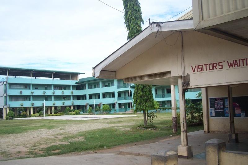 HCAS Today School11