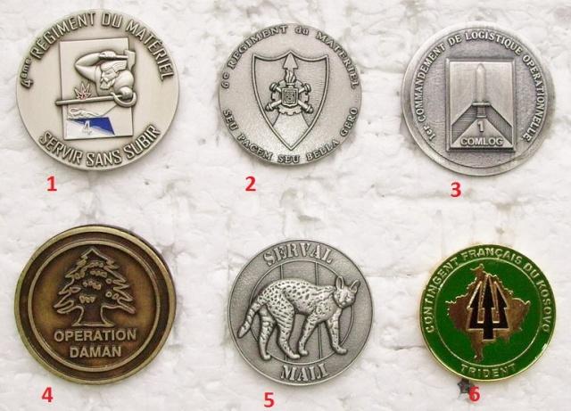 Jetons (Coins) Jetons10