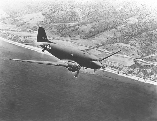 C-47 Skytrain Dougla10