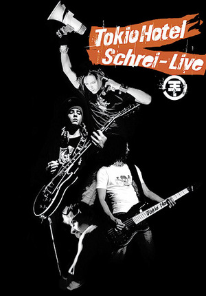 [DVD] Schrei live 11111110