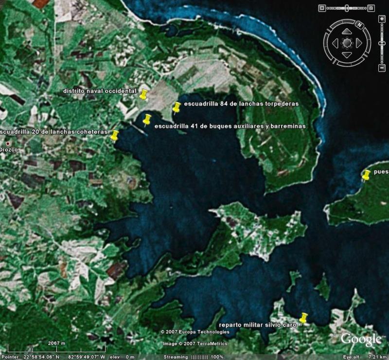 base - Puerto Cabanas Cabana11