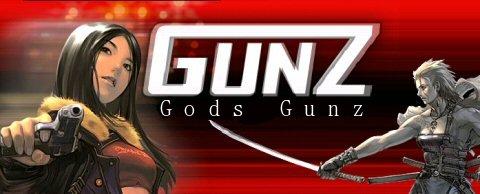 Gods Gunz