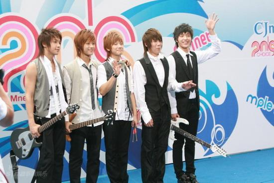 Korean Band FT Island to Hold Concert in Japan This December Ft_isl10