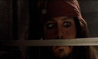Pirates of the Caribbean (Trilogie) Pirate15