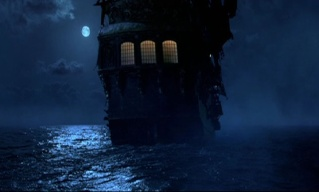 Pirates of the Caribbean (Trilogie) Pirate18