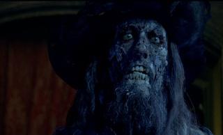 Pirates of the Caribbean (Trilogie) Pirate21