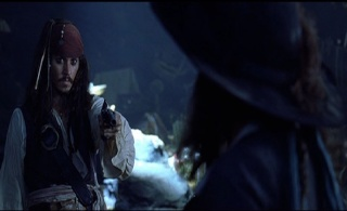 Pirates of the Caribbean (Trilogie) Pirate25