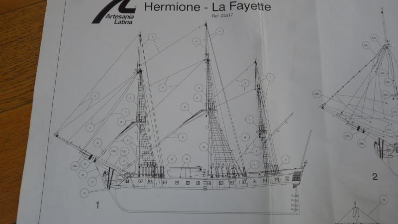 L'Hermione   au 1/89 èmè       A Latina - Page 17 P1130410