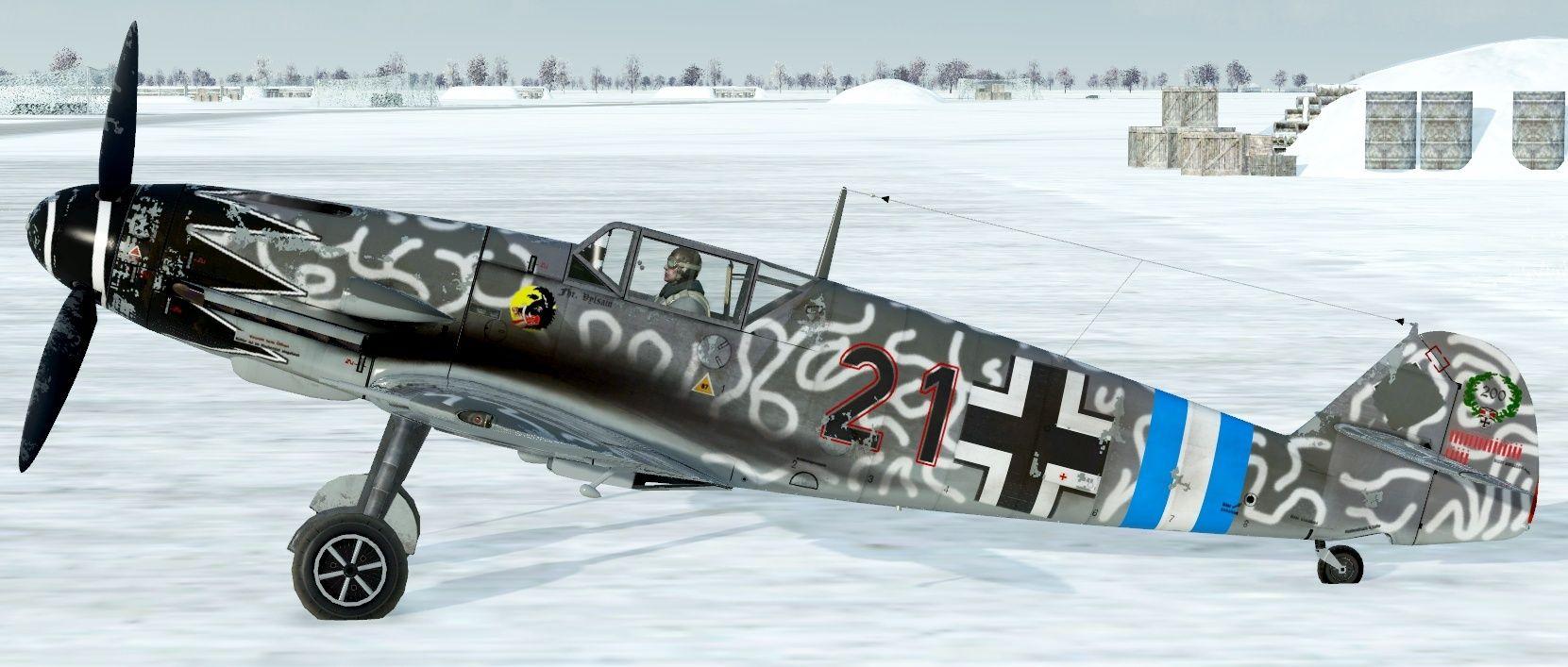 Livrée escadrille Jg300v12