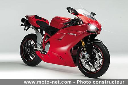 Yam R1 de réve...! Ducati10