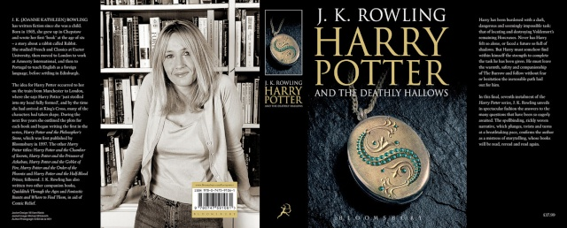 HARRY POTTER AND THE DEATHLY HALLOWS Hp7adu10