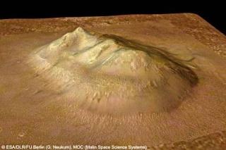 Le visage de Mars 84755610