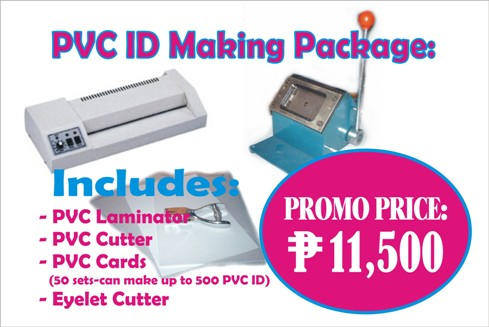 PVC Package For Sale!!! Pvc_br10