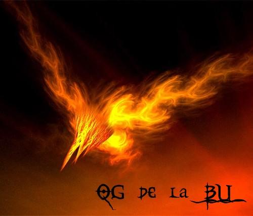 Q.G. des Officier de la_ B_U_