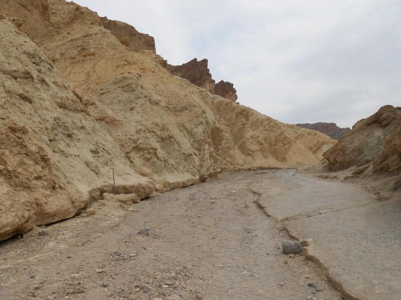 """La """"Death Valley"""" de Tatooine (Star Wars 4 : A New Hope)  07-dsc10"""