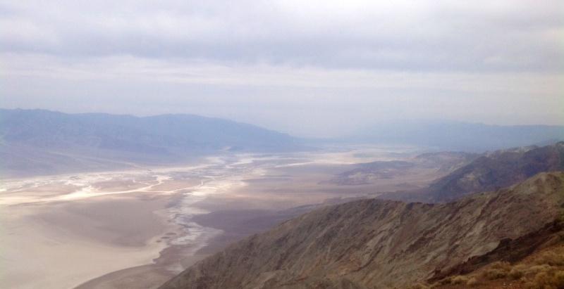 "La ""Death Valley"" de Tatooine (Star Wars 4 : A New Hope)  19-20110"