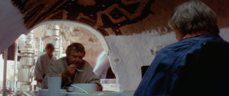Dans les sables de Tatooine : sur les traces de George Lucas en Tunisie (Star Wars 4: A New Hope et Star Wars 1: The Phantom Menace) 1977-s17
