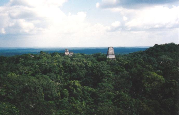 De Yavin IV à Tikal (Star Wars 4 : A New Hope et Rogue One) 1985-t10
