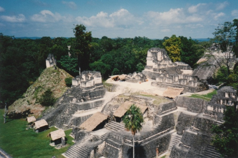 De Yavin IV à Tikal (Star Wars 4 : A New Hope et Rogue One) 1985-t13