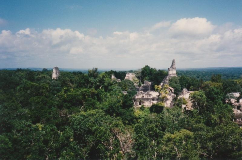 De Yavin IV à Tikal (Star Wars 4 : A New Hope et Rogue One) 1985-t15