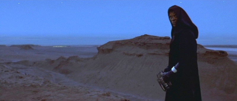 Dans les sables de Tatooine : sur les traces de George Lucas en Tunisie (Star Wars 4: A New Hope et Star Wars 1: The Phantom Menace) 1999-s16