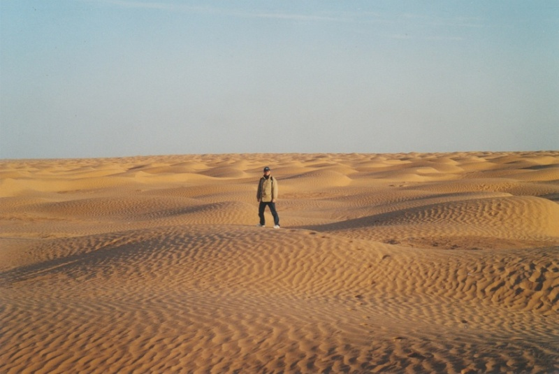 Dans les sables de Tatooine : sur les traces de George Lucas en Tunisie (Star Wars 4: A New Hope et Star Wars 1: The Phantom Menace) 2005-t10