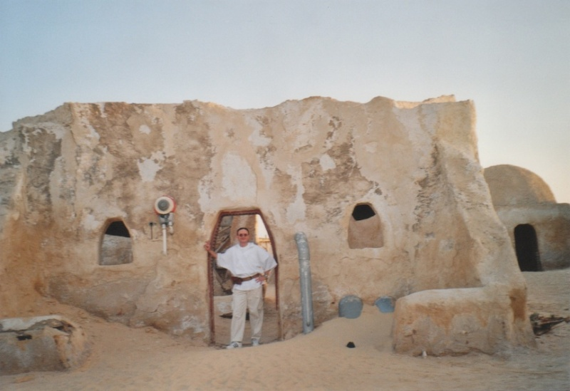 Dans les sables de Tatooine : sur les traces de George Lucas en Tunisie (Star Wars 4: A New Hope et Star Wars 1: The Phantom Menace) 2005-t13