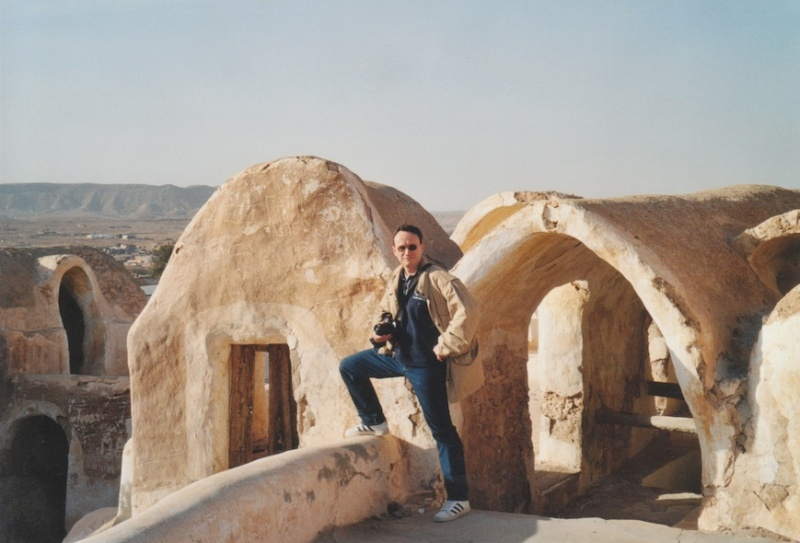 Dans les sables de Tatooine : sur les traces de George Lucas en Tunisie (Star Wars 4: A New Hope et Star Wars 1: The Phantom Menace) 2005-t17