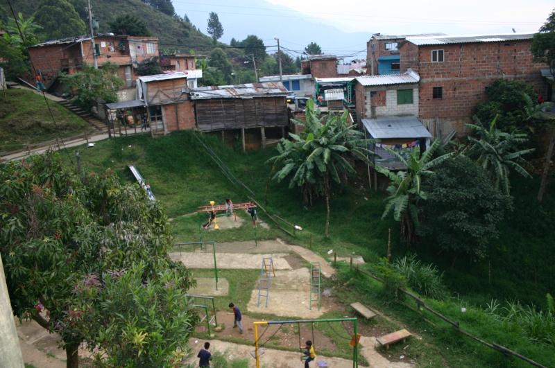 Photos de Medellin (Colombie) Medell11
