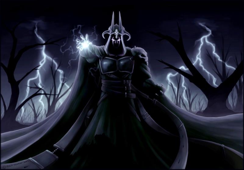 Demonios da Morte
