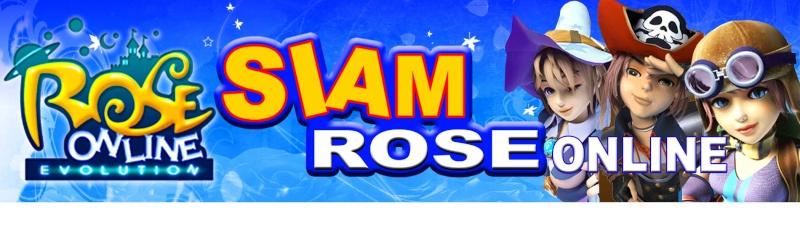 Siam R.O.S.E Online