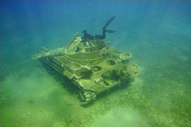 A VENDRE: Jeep neuve sur île du Golfe du Morbihan Tank_s16