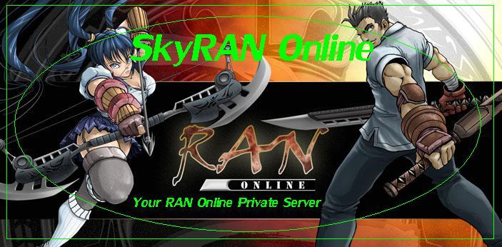 -=SkyRAN Online=-